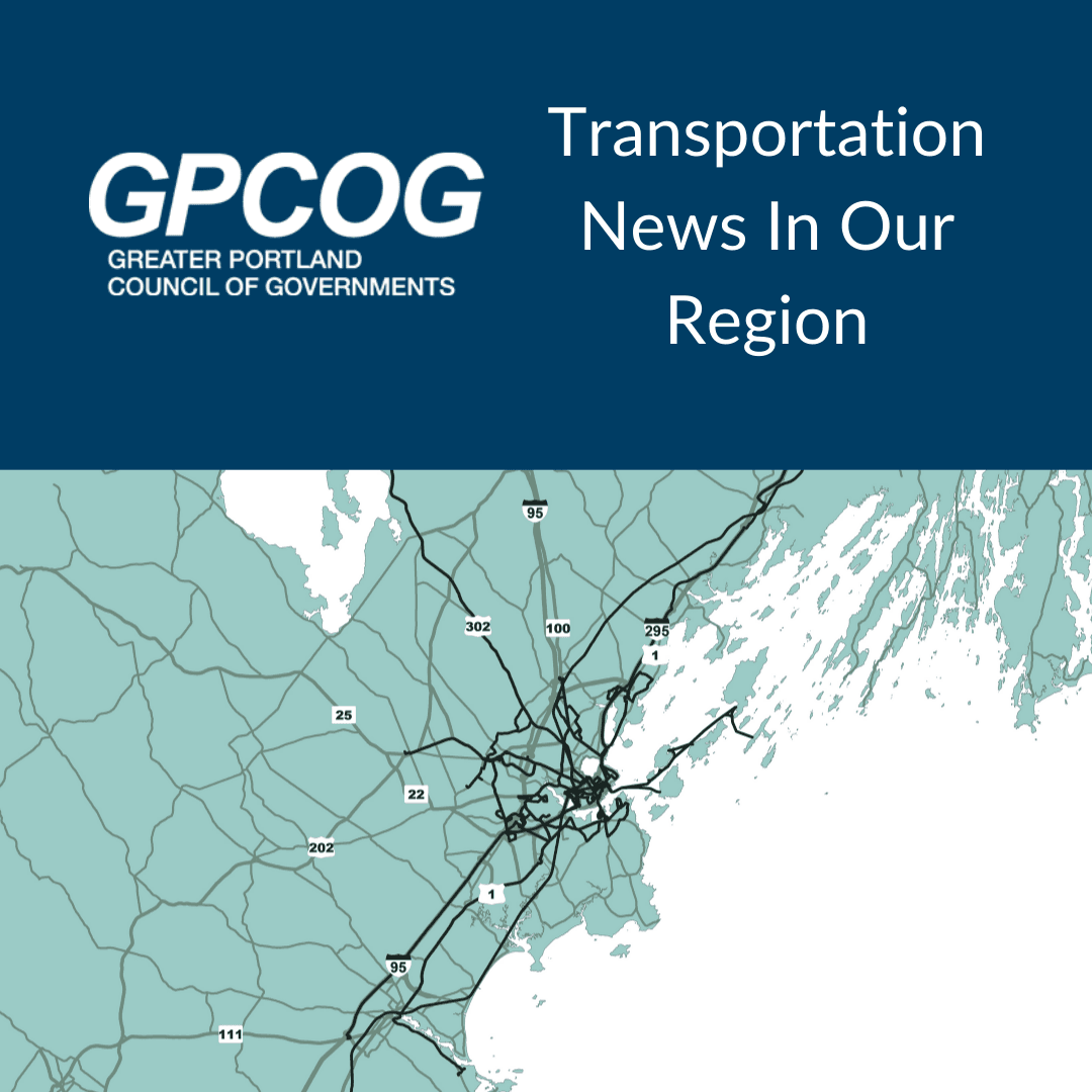 Transportation News In Our Region
